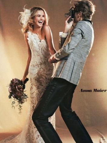 ELLE mariage No.17 掲載