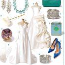 VOGUE Wedding VOL.11 掲載