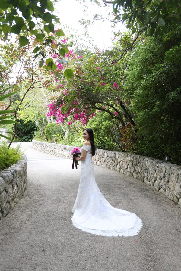 ザ・リッツ・カールトン沖縄