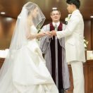 アルカンシエル luxe mariage 大阪