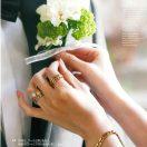 VOGUE Wedding VOL.14 掲載