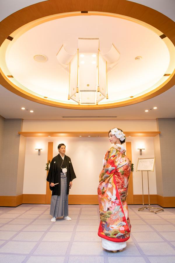 ホテルニューオータニ東京